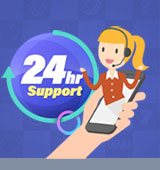 Bantuan 24 Jam